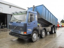 camion Volvo FL 10-360 (FULL STEEL SUSPENSION)