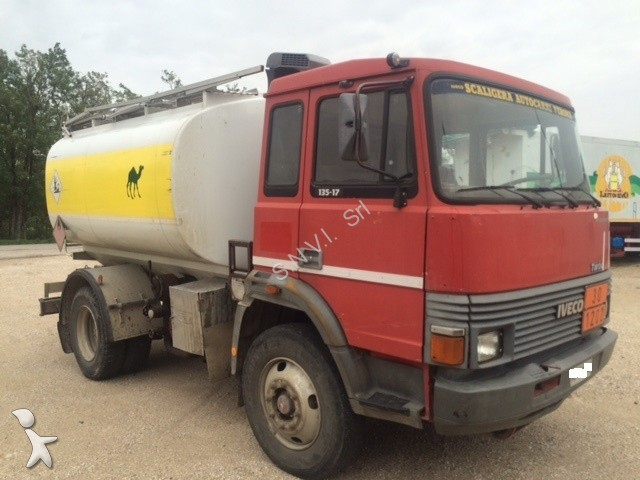 Camion iveco usato n 1437881 - Portata massima camion italia ...