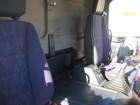 camión caja abierta estándar Mercedes usado