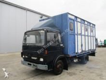 camion DAF 900 (FULL STEEL SUSPENSION)