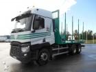 camion piattaforma standard Renault usato