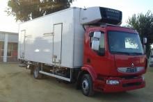camión frigorífico Renault usado