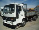 camião Volvo FL6