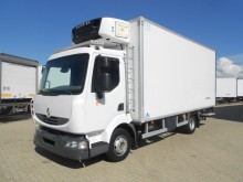 camión frigorífico mono temperatura Renault usado