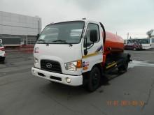 camion citerne Hyundai neuf