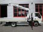 Isuzu NQR 70 truck