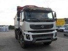 camión Volvo FMX 450