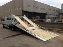 camion dépannage Iveco neuf
