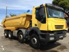 camion benne Enrochement Iveco occasion