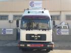 camión MAN 18.284
