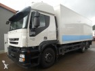 Iveco Stralis AT260S45Y - 6x2 -Retarder- LBW inkl. Hafenlieferung LKW