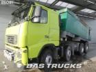 camión Volvo FH16 540 VEB+ Big-Axle Euro 5