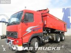 camión Volvo FH16 520 Big Axle Manual Euro 2