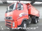 camión Volvo FH16 610 Manual Big-Axle Euro 3