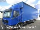 MAN TGL 8.180 C Manual Euro 5 truck