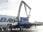camion calcestruzzo MAN usato