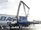 camion béton MAN occasion