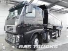 camión Volvo FH16 540 VEB+ ADR Big-Axle Euro 5