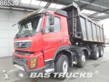 camion Volvo FMX 400 8X4 Manual Big-Axle Analog-Tacho Euro 3
