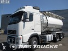 camião Volvo FH16 660 Retarder VEB+ Big-Axle Euro 4