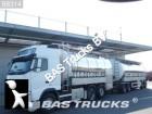 camión Volvo FH 520 XL Retarder ADR HydroBoost Pumpe Euro 4