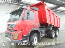 camion Volvo FMX 400 6X4 Manual Big-Axle Analog-Tacho Euro 3