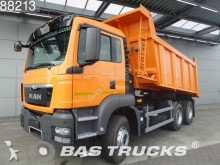 camión MAN TGS 33.400 M 6X4 Manual Euro 4