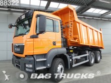 camion MAN TGS 33.400 M 6X4 Manual Big-Axle Euro 4