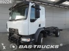 camion Renault D-Cab RHD Only-for-parts 4X2
