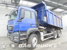 camión MAN TGS 40.390 M 6X4 Manual Big-Axle Euro 3