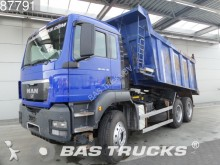 camión MAN TGS 40.390 M 6X4 Manual Analog-Tacho Big-Axle Eu