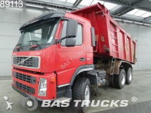 camion Volvo FM 400 6X4 Manual Big-Axle Analog-Tacho Euro 3