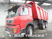 camión Volvo FMX 400 6X4 Manual Big-Axle Analog-Tacho Euro 3