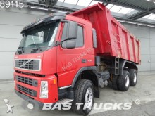 camión Volvo FM 400 6X4 Manual Big-Axle Analog-Tacho