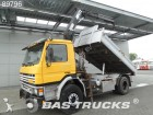 Scania H P93 Manual Steelsuspension 3-Seiten Euro 1 IA truck