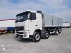 camión Volvo FH12 460