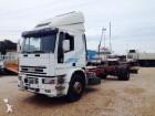 camion Iveco Eurocargo EUROCARGO 180E27 CABINA LETTO