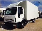 camion Iveco Eurocargo EUROCARGO 75E18 STRALIS 75 E 18