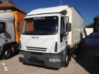 camion Iveco Eurocargo EUROCARGO 120E 18 STRALIS PASSO 3690