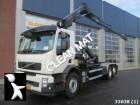 camión Volvo FE 320 6x2 Euro 5