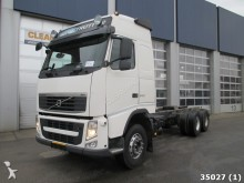 camion Volvo FH 12.540 6x4 Euro 5 Steel