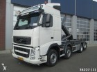 camion polybenne Volvo occasion