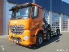camion Mercedes Arocs Euro 6