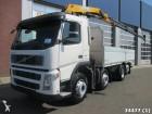 camión Volvo FM 400 8x2 Euro 5 Manual