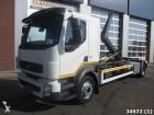 camión Volvo FL 280 4X2 Euro 5 Manual