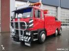 DAF 3300 ATI 6x2 Rescue truck truck