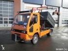 camión Puma 60 Tipper + Ferrari Kran