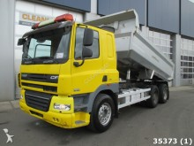 camión DAF FAT 85 CF 460 6x4 Euro 5