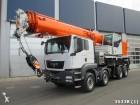 camion MAN TGS 41.440 BB 8x4 Liebherr LTF 1045