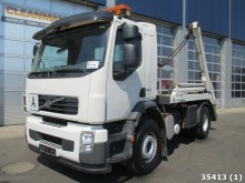 camion Volvo FE 340 Euro 5